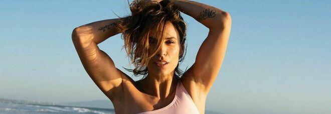 Elisabetta Canalis, la foto su Instagram fa impazzire i fan: boom di like