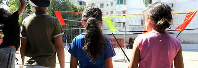 Sestriere, focolaio in un centro estivo: 15 bambini positivi «isolati in una bolla»