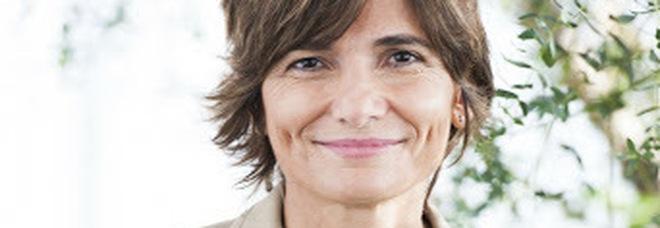 Giovanna Paladino, direttrice del Museo del Risparmio