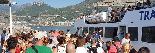 Cilento senza vie del mare: «Così Salerno perde turisti»