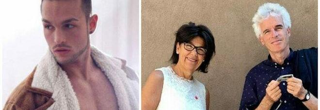 Bolzano, coppia scomparsa: arrestato il figlio Benno Neumair