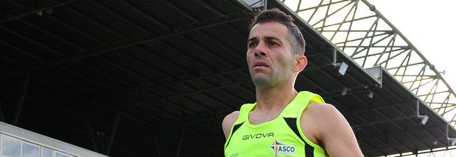 Paratleta di Somma Vesuviana abbassa di 10 secondi il record italiano nel 1.500 metri T64