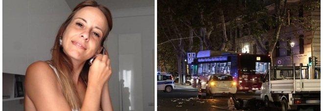 Incidente Corso Trieste-via Nomentana, Serena aveva due bimbi. La telefonata al marito: «Tra poco sono a casa»