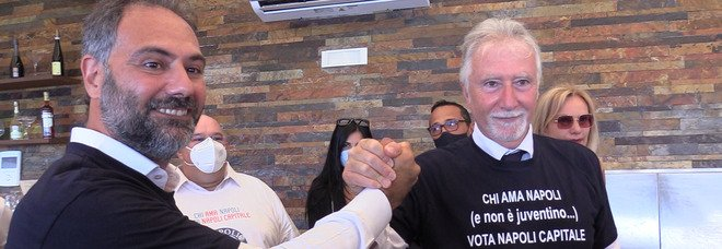Reddito di cittadinanza, Maresca vota contro: «Così favorisce il lavoro nero»