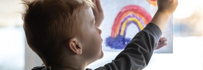 L eredità del lockdown: bambini senza più riflessi. «Aumentate le fratture»