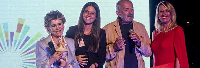 Napoli, premio Amato Lamberti a Mimmo Lucano, Franca Leosini e Alessandro Siani