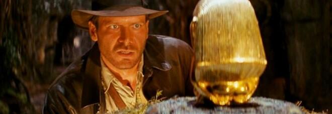 Indiana Jones compie 40 anni e Sky Cinema dal 1 al 7 maggio dedica un canale alla saga del celebre archeologo
