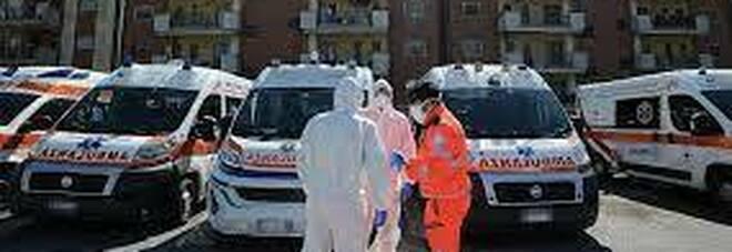 Napoli: ambulanze 118 senza medici, soppressi 200 turni