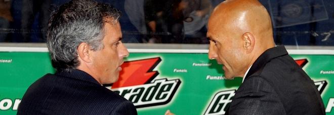 Spalletti e Mourinho, che magie: Napoli e Roma sono ai loro piedi