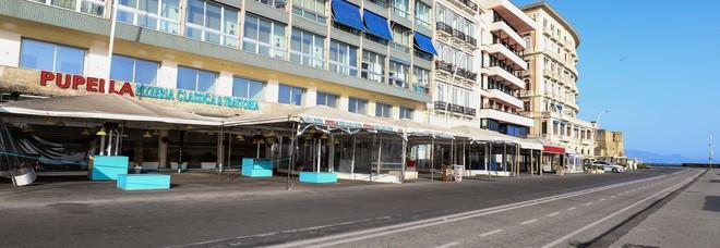 Coronavirus a Napoli, la mossa anti-crisi dei ristoranti ...