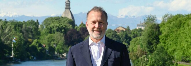 Comunali, Paolo Damilano candidato per il centrodestra a Torino
