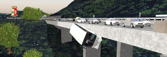 Strage del viadotto Acqualonga, nuove audizioni per l'inchiesta bis