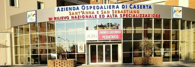 Caserta, doppia operazione all'avanguardia su paziente oncologica all'ospedale Sant'Anna