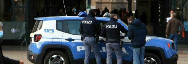 Milano, 4 arresti nel branco picchiavano i passanti a caso