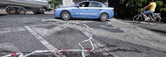 Bagnoli, parcheggiatore abusivo ucciso: l'ombra della camorra