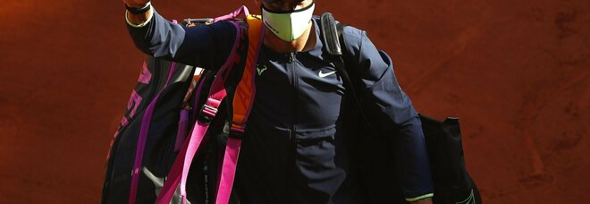 Roland Garros, è Nadal il terzo semifinalista agli Open di Francia