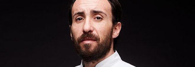 Uno chef al Museo: Francesco Sposito al Museo Shozo Shimamoto a Palazzo Tarsia