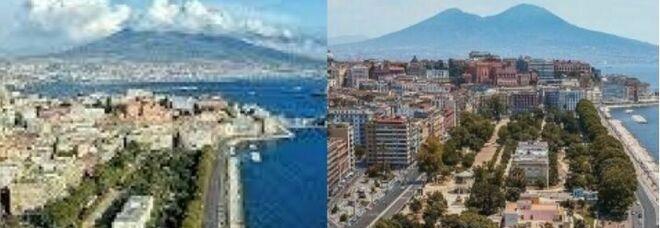 Napoli, il G20 per salvare l'ambiente nella città che ammazza il verde