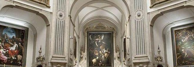 Risultati immagini per Pio Monte della Misericordia