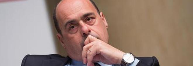 Zingaretti indagato per presunto finanziamento illecito, il governatore: «M5s non mi fa paura, fiducia nella giustizia»