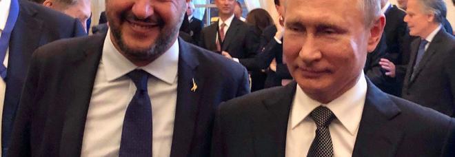 Russiagate, il Cremlino: «Mai dato soldi a partiti italiani, possibile collaborazione con la vostra magistratura»