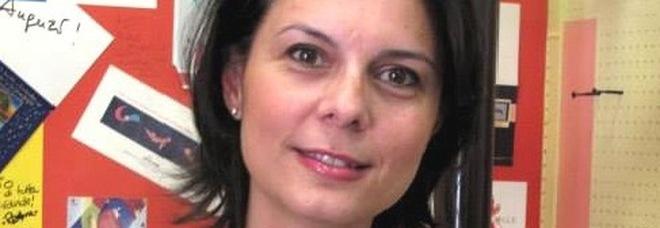 Patrizia Fortunati, che ha ospitato con la sua famiglia una bambina di Chernobyl per dieci estati