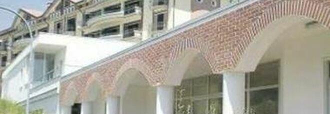Avellino, furto nel centro sportivo affidato alle Fiamme Oro della Polizia