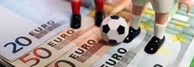 Napoli: scommesse e clan, calciatori salvati dalla prescrizione