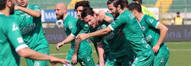 Play off di serie C, Avellino obbligato a vincere contro il Palermo