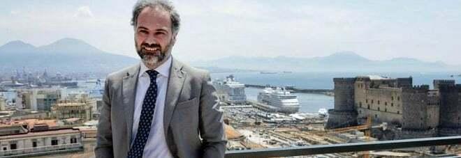 Comunali a Napoli, Maresca elogia Berlusconi e la sinistra attacca