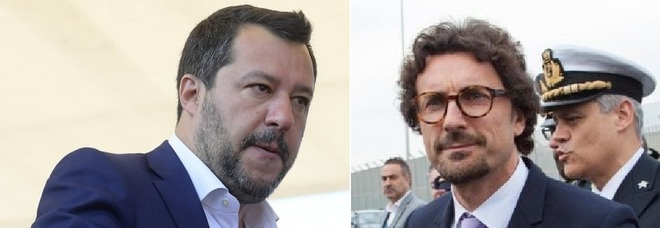 Incidente Venezia, Salvini attacca: senza i