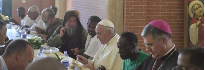 Covid, focolaio alla Missione per i senzatetto a Palermo: 32 positivi su 50, Orlando scrive a Conte e Musumeci