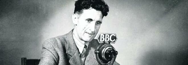 Guerra, politica, scuola Orwell si racconta da sé