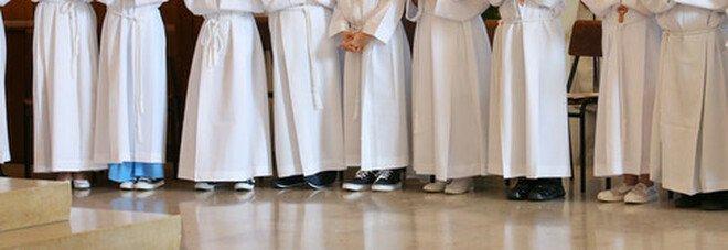 Il Papa chiude il Preseminario per proteggere i bambini, verrà trasferito fuori dal Vaticano