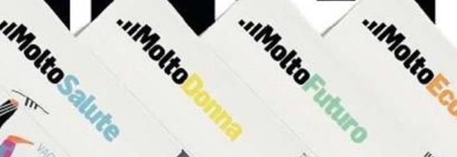MoltoFuturo domani in edicola con il Mattino: dalla casa open alle auto fonti di energia, ecco le prossime rivoluzioni