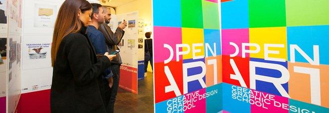 «OpenartAward 2019», al Grenoble il premio nazionale per la pubblicità