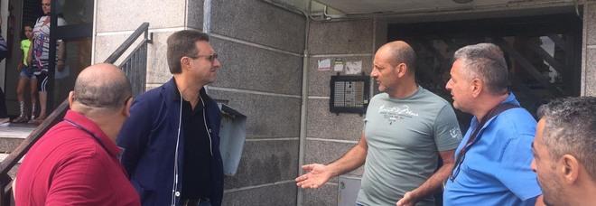 Asl di Casalnuovo, Daniele: «Ambulatori in spazi più adeguati».