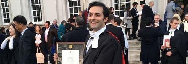Fisica e nanoscienza: napoletano vince borsa di studio a Cambridge