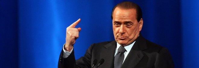 Berlusconi, archiviata l'inchiesta su Publitalia