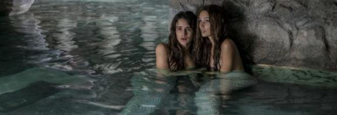 «Sirene», al via la nuova serie tv Rai ambientata a Napoli