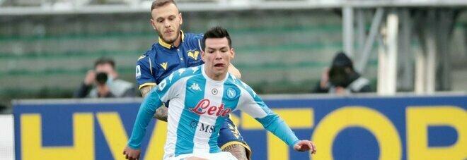 Verona-Napoli è Juric vs Gattuso: quando la calma batte l'agitazione