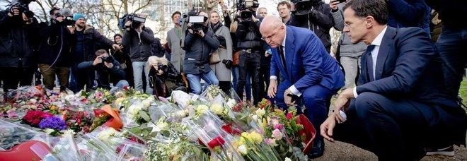 Sparatoria a Utrecht, arrestato un secondo uomo: sarebbe coinvolto nell'attacco