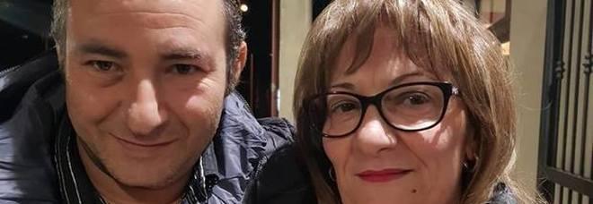 Coppia uccisa in tabaccheria: fermato l'ex compagno e cognato di Francesca