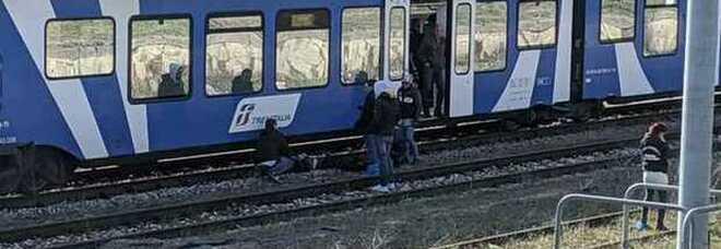 Nomade 14enne investita e uccisa dal treno, dramma a Roma