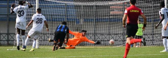 Savoia: non basta il pari al Francioni, il Latina trionfa in finale