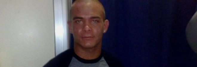 Vincenzo Stassi, 25 anni, l'operaio morto nella tragedia