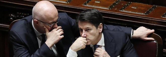 Conte: Renzi non osa rompere ma non gli farò io il favore