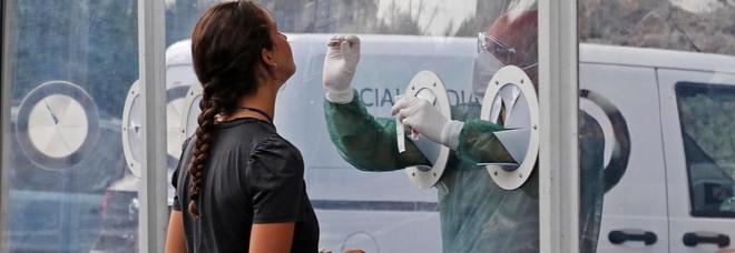 Covid a Salerno, dieci nuovi contagiati: sei casi positivi solo a Nocera Inferiore
