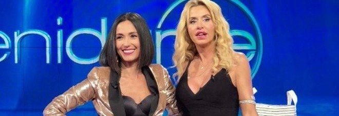 Vieni da Me, Valeria Marini crede a Pamela Prati: «È stata plagiata, giusto difenderla»