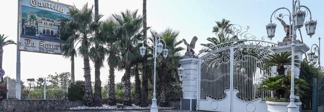 Covid a Napoli, focolaio della Sonrisa: negativi i 101 tamponi nel Salernitano